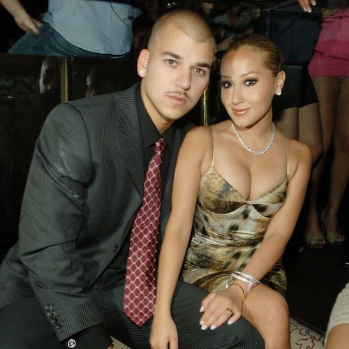 F--k Dat Bitch!: Rob Kardashian Breaks His Silence About His Ex Adrienne Bailon Dissing Him | In Touch Weekly