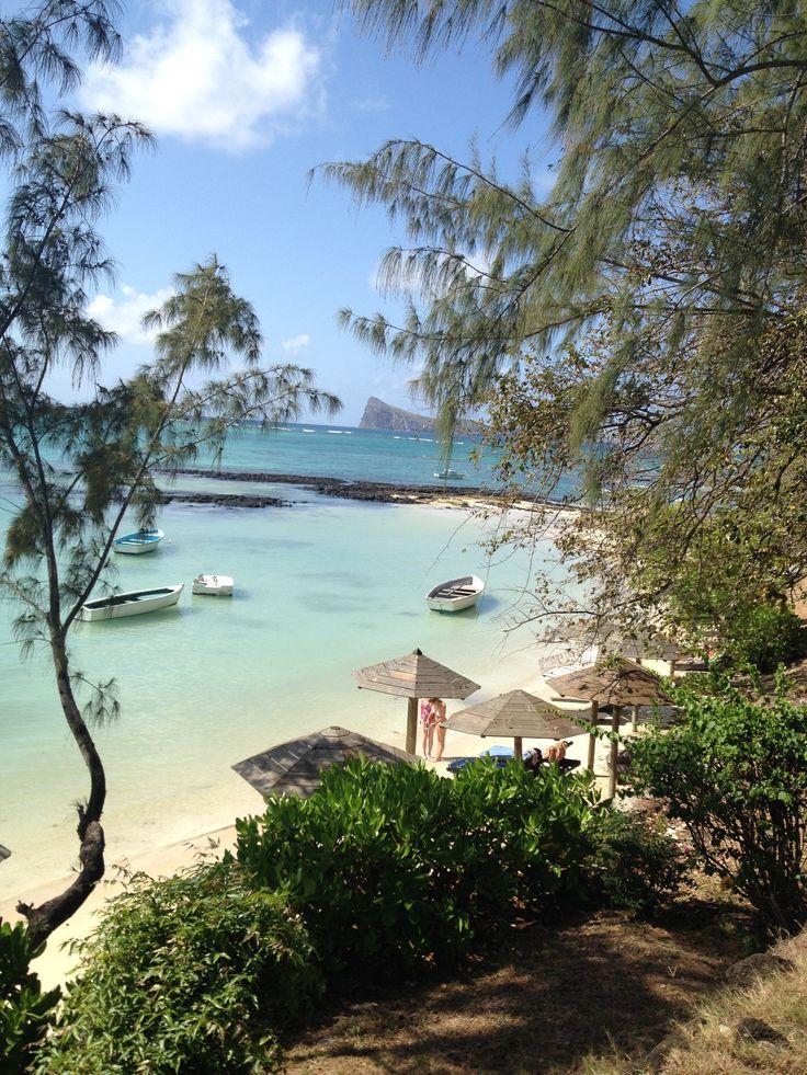 #BainBoeuf vue sur #CoindeMire #Mauritius