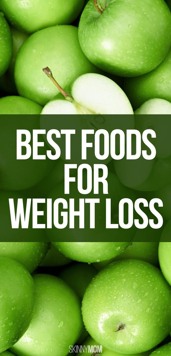 Eat These Top Superfoods to Lose Weight Faster