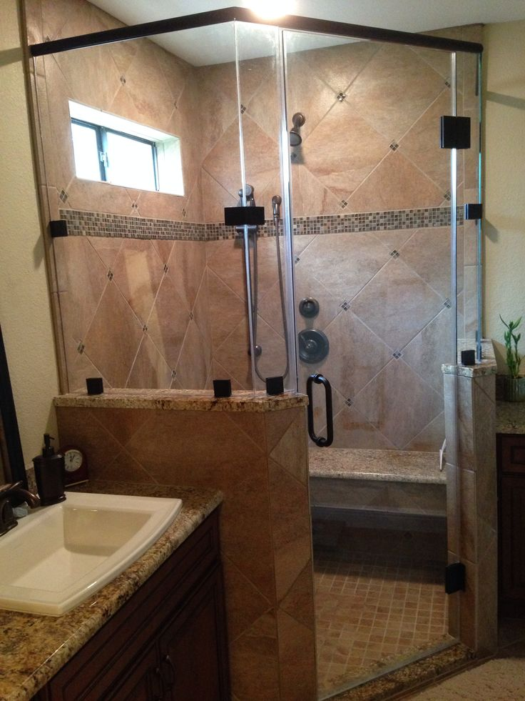 Find This Pin And More On Shower Ideas/ Bathroom Renovations By Vkay0610.