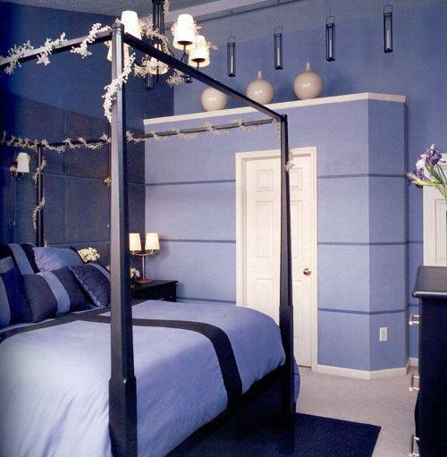 Blue Monochromatic Color Scheme 9 best monochromatic images on pinterest | architecture, bedroom