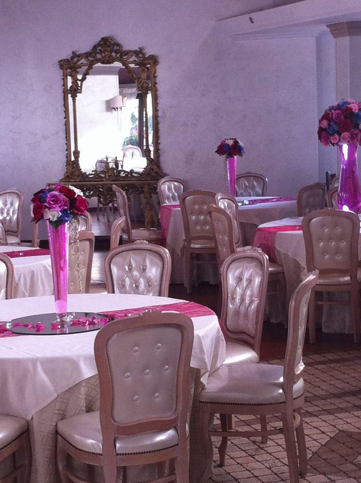 sala Orchidea