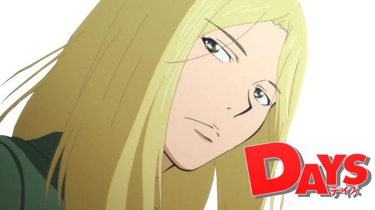 Anime Days 216 Wallpaper HD