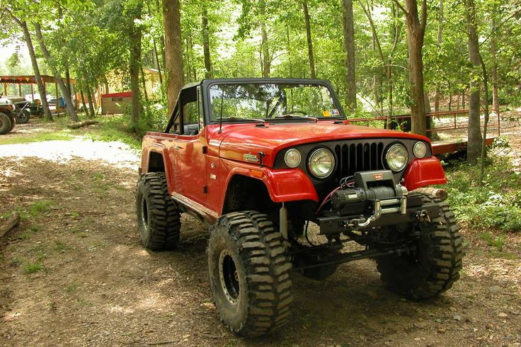 jeepster commando for sale - Google Search