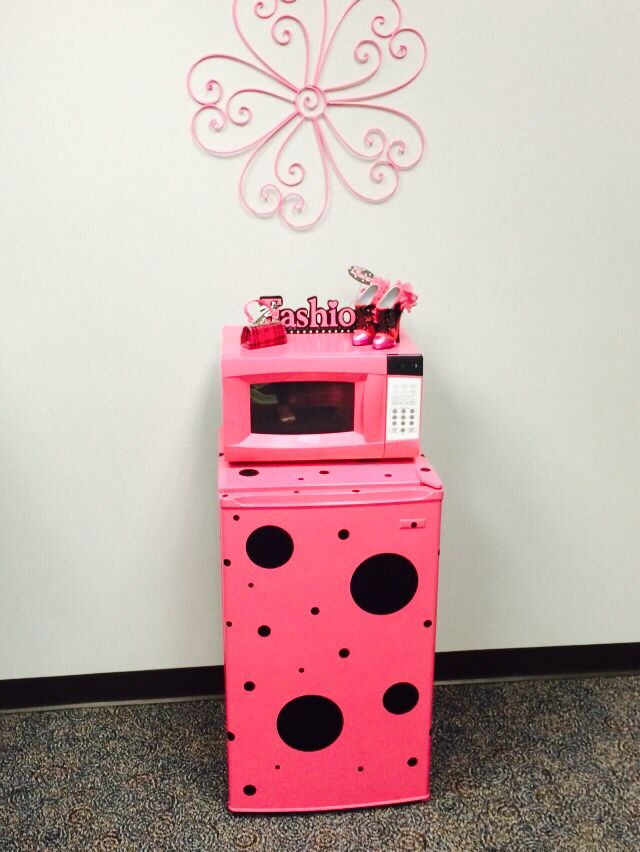 25 Best Ideas About Pink Mini Fridge On Pinterest
