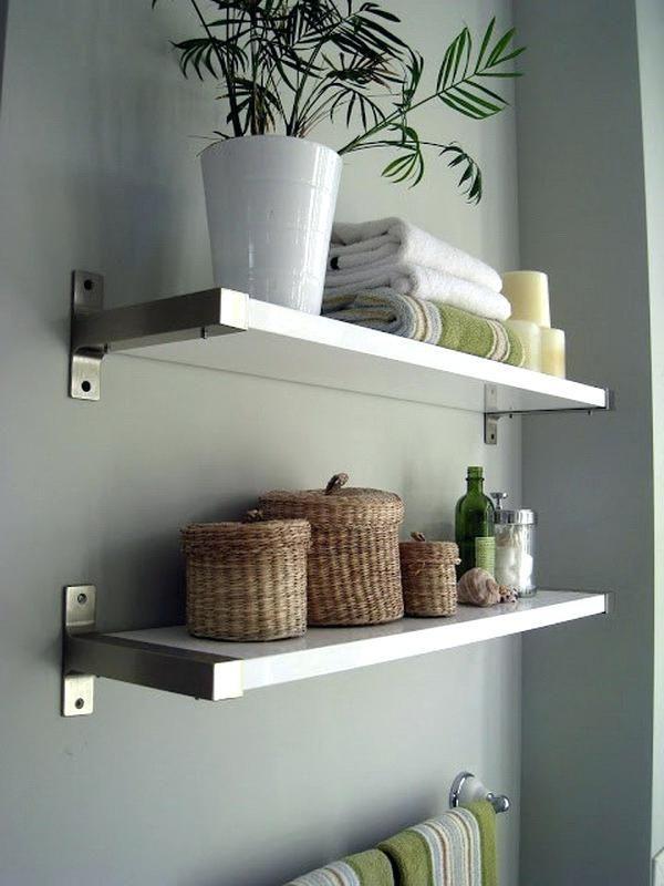 Unbelievable Diy Ideas: Black Floating Shelves Beds floating shelves entertainme…   – Floating Shelves Decor