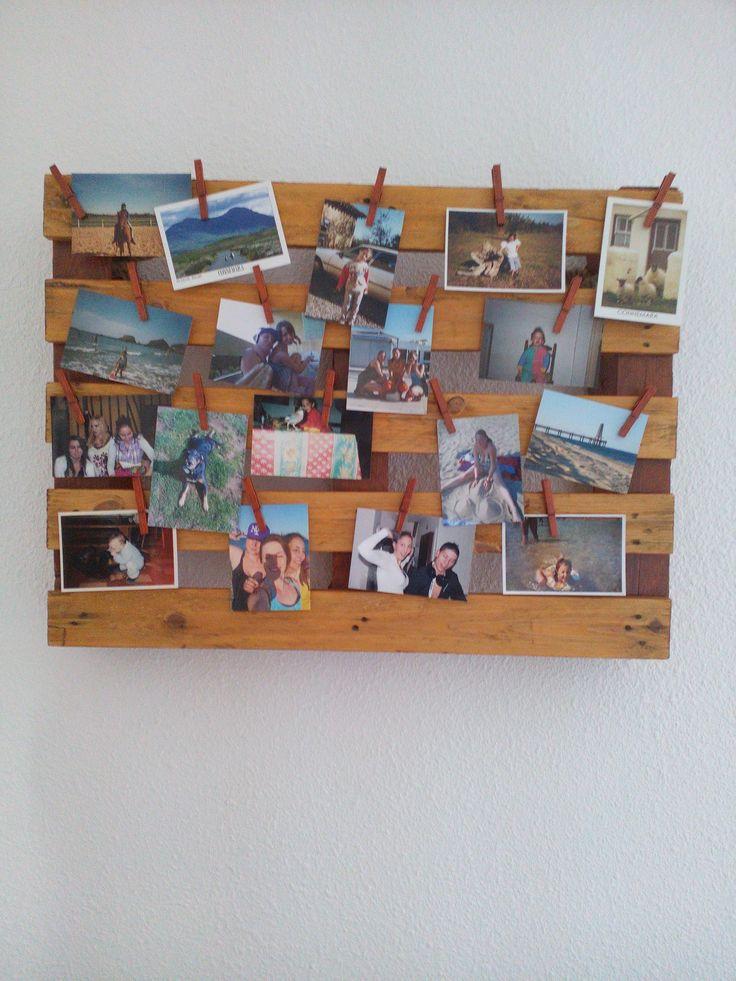 17 meilleures id es propos de pince linge cadres de for Guirlande porte photo avec pinces linge
