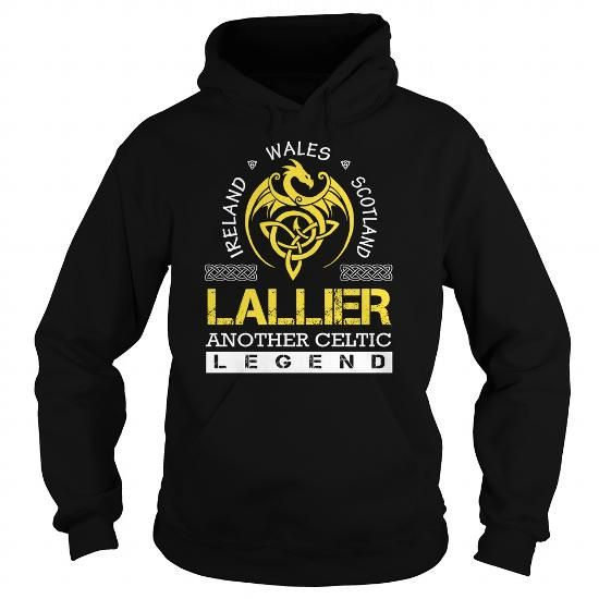 LALLIER Legend - LALLIER Last Name, Surname T-Shirt #name #tshirts #LALLIER #gift #ideas #Popular #Everything #Videos #Shop #Animals #pets #Architecture #Art #Cars #motorcycles #Celebrities #DIY #crafts #Design #Education #Entertainment #Food #drink #Gardening #Geek #Hair #beauty #Health #fitness #History #Holidays #events #Home decor #Humor #Illustrations #posters #Kids #parenting #Men #Outdoors #Photography #Products #Quotes #Science #nature #Sports #Tattoos #Technology #Travel #Weddings…
