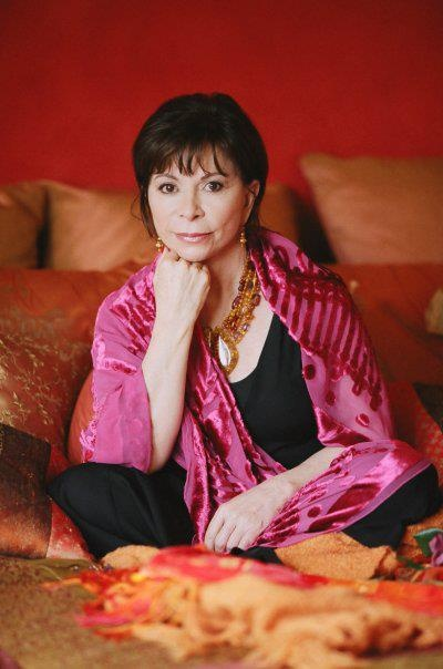 isabel allende. Too many to mention!