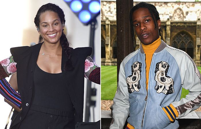 A new Alicia Keys song featuring rapper ASAP Rocky has surfaced. Check out Alicia Keys Blended Family ft A$AP Rocky Download and Stream for free HERE.