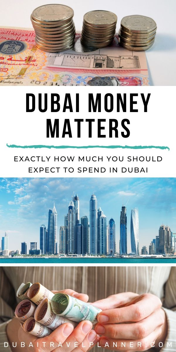 How Much Money Can You Take To Dubai