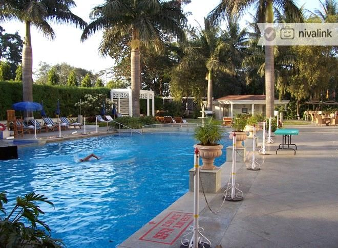 ITC Windsor is a centrally located 5-star deluxe #hotel at #Bangalore, Karnataka.
