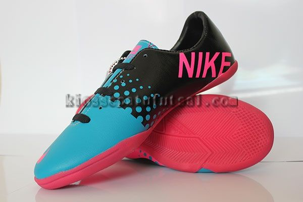 Sepatu Futsal Nike Elastico Hitam Biru Pink, Harga:110.000, Kode:Nike Elastico Hitam Biru Pink, Hub: SMS/BBM ke:8985065451/75DE12D7, Cek stok: http://kiossepatufutsal.com/nike-elastico-hitam-biru-pink