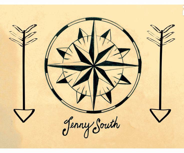 Jenny South.