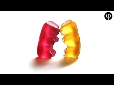 """Ositos de Gominola """"Cómo lo Hacen"""" - Discovery Max - YouTube"""