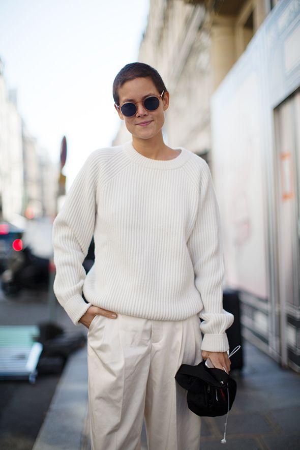 On the Street…Rue Saint-Honoré, Paris