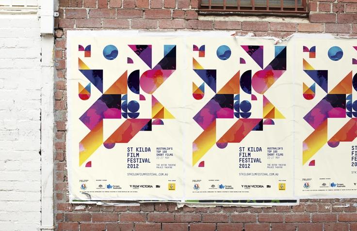 2012 St Kilda Film Festival by STUDIOBRAVE