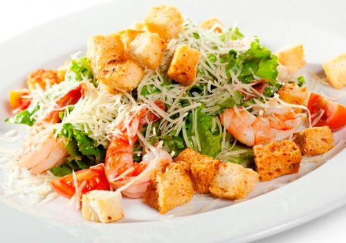 Салат с грецким орехом - Сборник лучших кулинарных рецептов салата с