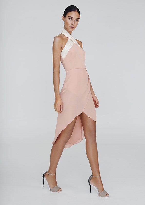 UNSPOKEN - Magnolia Dress