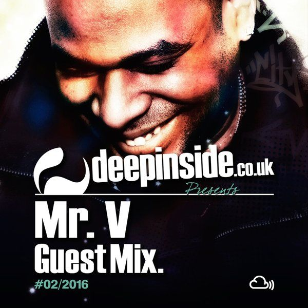 """Check out """"DEEPINSIDE presents Mr. V (Exclusive Guest Mix)"""" by DEEPINSIDE Official on Mixcloud #Mr.V #DEEPINSIDE #House #GuestMix #Mixcloud #Radio"""