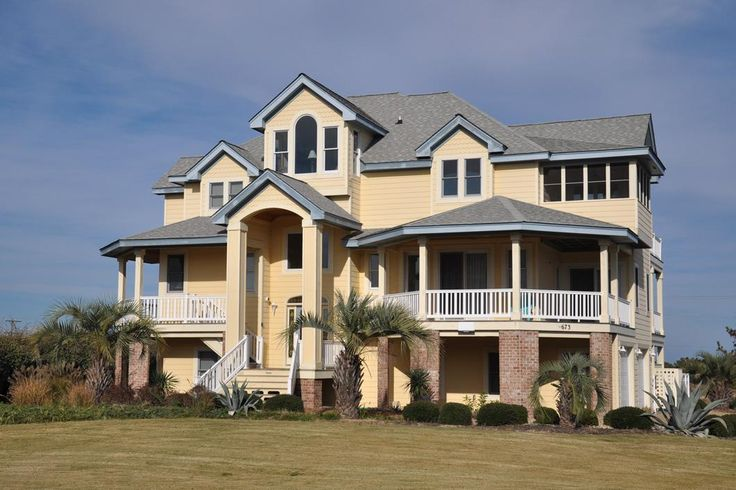 167 Best Dog Friendly Outer Banks Vacation Rentals Images
