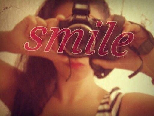 Capturando sonrisas=)