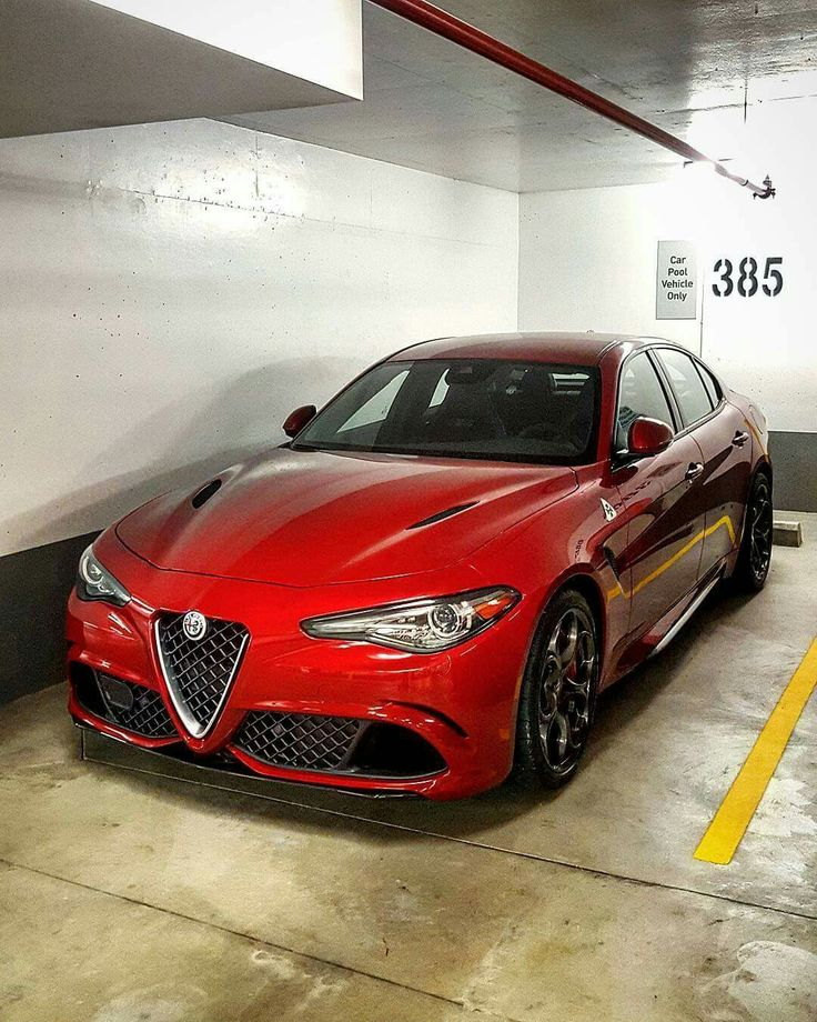 Best 25+ Alfa Romeo Giulia Ideas On Pinterest
