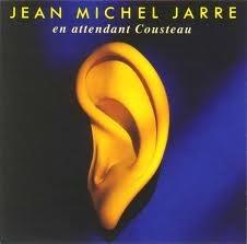 JEAN MICHEL JARRE- waiting for Cousteau