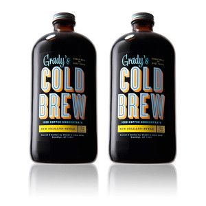 Grady's Cold Brew 2 Pack now featured on Fab.