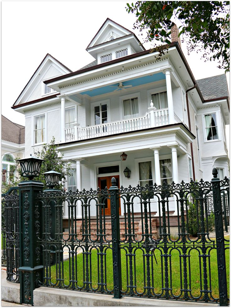 238 best images about historic new orleans homes and the details on pinterest gardens new for Houses for rent in baton rouge garden district