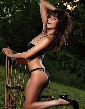 Rocking chair sex!