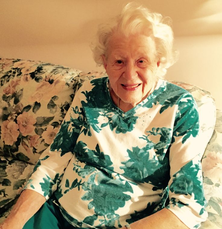 Our beautiful Great – grandmother Norma a week before she turns 93! She is as beautiful inside as she is outside! We are so lucky to call her ours!!