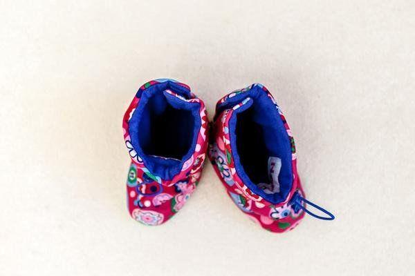 baby boots-mandala – NANA wear