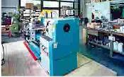 SINERGO SERVICE srl fondata nel 1989, è specializzata nella fornitura di macchinari e ripristino di parti di ricambio per il mercato navale e industriale.