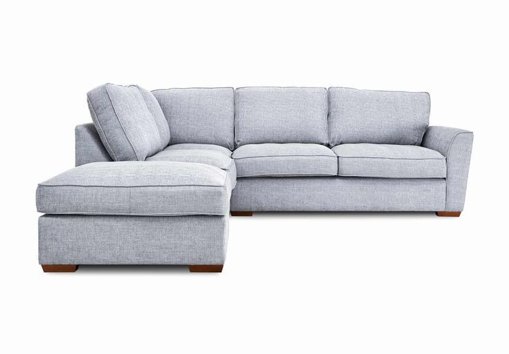 Buoyant Fable LHF Classic Corner Sofa at Furniture Village - Fable - Gorgeous Living Room Furniture from Furniture Village