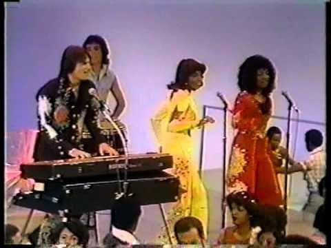 That's the way I like it K C & the Sunshine Band