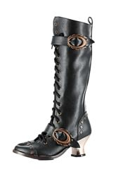 | Steampunk Clothes and Shoes