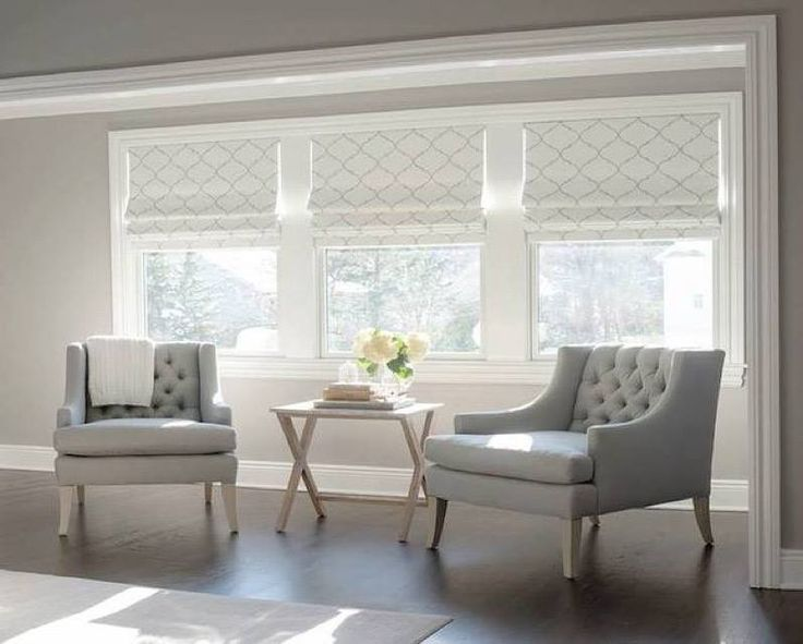 Soft Roman Blinds Houzz Dollarcurtainsandblinds Tailor