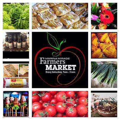 Every Saturday from 7-11am, Marina Mirage Gourmet Farmers Markets.  www.marinamirage.com.au #farmersmarket #farmfresh #freerange #glutenfree #vegansweets #freshflowers #freshpasta #australiancheese #locallygrown #goldcoast