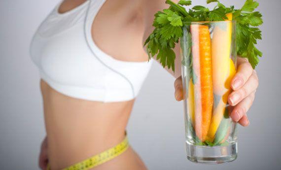 Come accelerare il metabolismo per dimagrire!