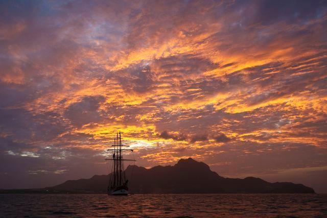 Oosterschelde | Classic Sailing