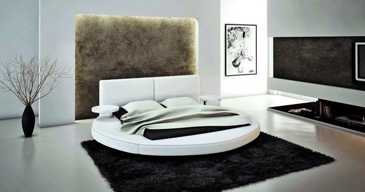 Ronde bedden. Het is een gewoon bed, maar dan rond. Wil je nu ook zo graag naar je eigen bed? Wacht maar, want als je deze bedden hebt gezien, wil je liever hierin liggen! Ronde bedden zijn eigenlijk niet zo heel bijzonder qua comfort. Het enige wat super mooi is en ergens ook wel enorm…