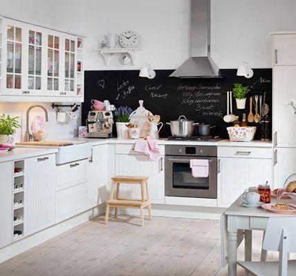 Die besten 25+ Magnettafel ikea Ideen auf Pinterest Magnetwand - ikea küche anleitung