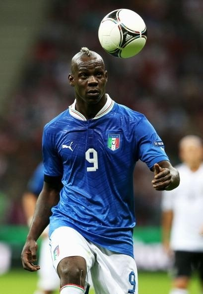 Italy eliminates Germany in Euros 2012! Read this cool Italy Football Examiner article!