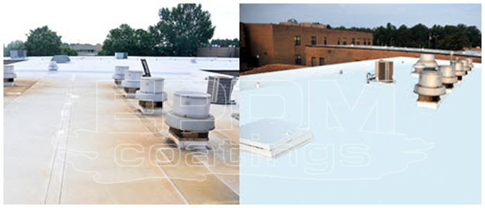 Pin By David Jacobson On By Liquid Roof Flat Roof Repair