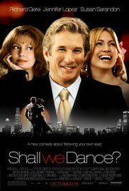 Watch Movie Shall We Dance Online Free. A romantic comedy where a bored, overworked Estate Lawyer, upon first sight of a beautiful instructor, signs up for ballroom dancing lessons.