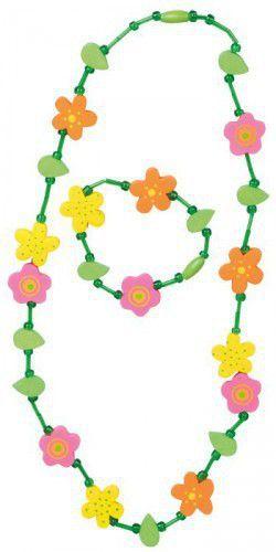 Koeltassen winkel Bloem sieraden set voor kinderen online kopen