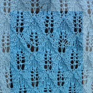 Crochet Kernel Stitch : ... vzorci / Knitting stitches on Pinterest Cable, Knitting and Stitches