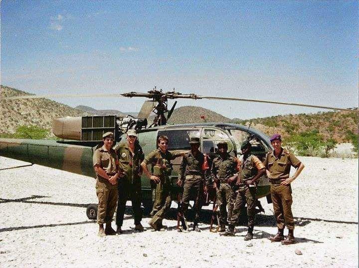 Epupa Falls 1988