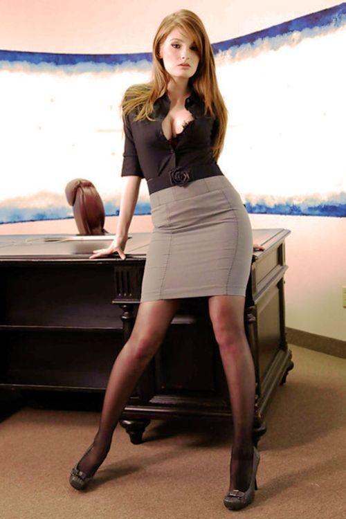 Teen ass hot redhead secretary nude